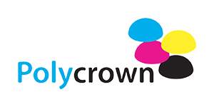 Polycrown logo